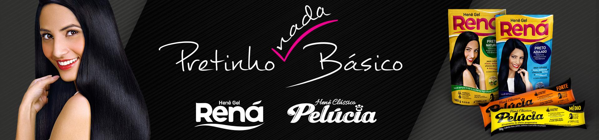 Banner Pelúcia