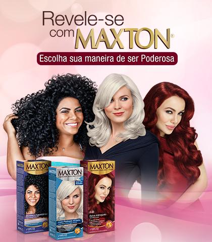 Banner Maxton