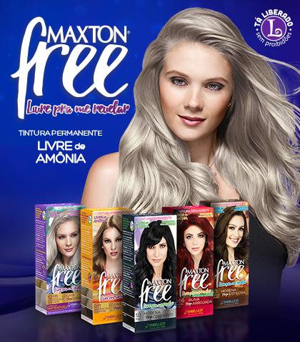 Banner Maxton Free