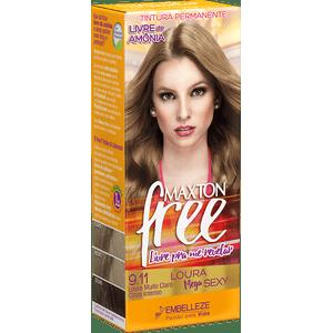 Tinta-de-Cabelo-para-pintar-cabelos-Maxton-Free-Loura-Mega-Sexy-Kit-Economico