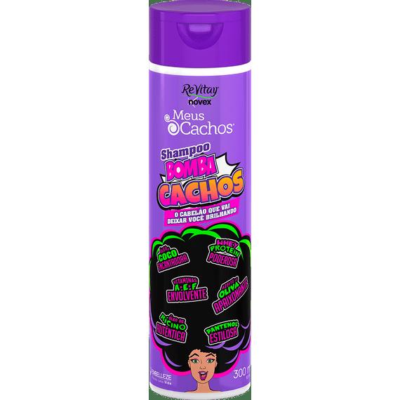 Shampoo-Novex-Meus-Cachos-Bomba-Cachos-300mL