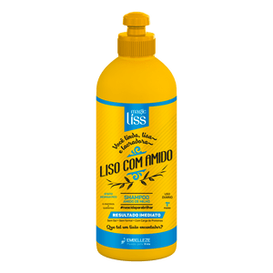 Shampoo-Magic-Liss-Liso-com-Amido-300mL