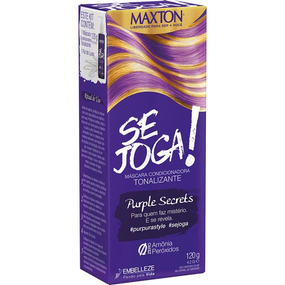 tintura-maxton-purple-secrets-120g
