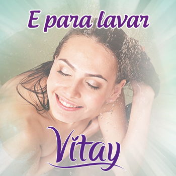 Banner Vitay em Novex