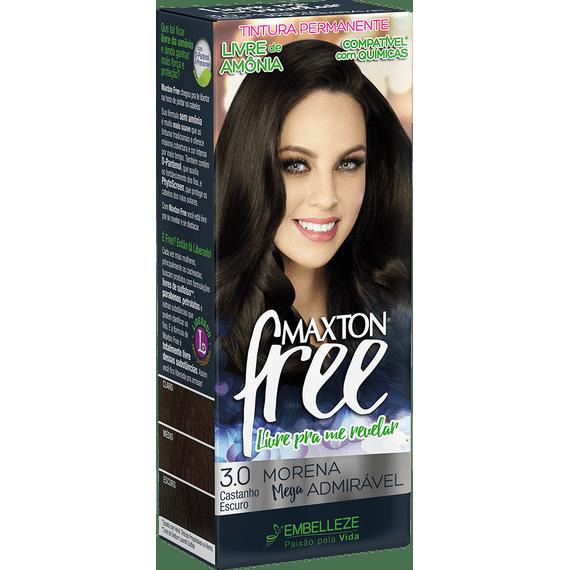 Tinta-de-Cabelo-para-pintar-cabelo-Maxton-Free-Morena-Mega-Admiravel-Kit-Economico