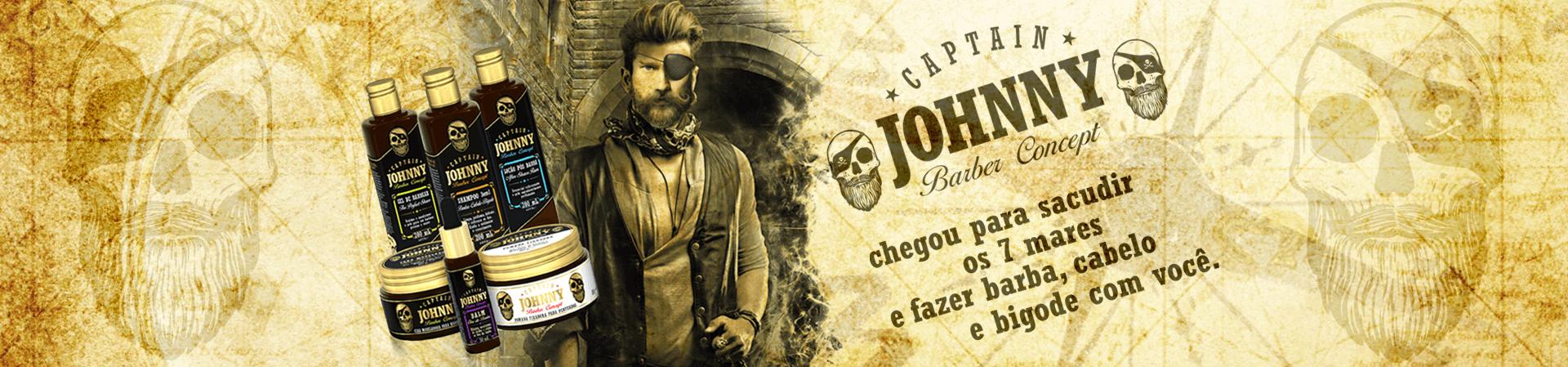 Fullbanner Captain Johnny