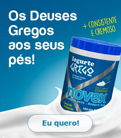 Banner Iogurte Grego