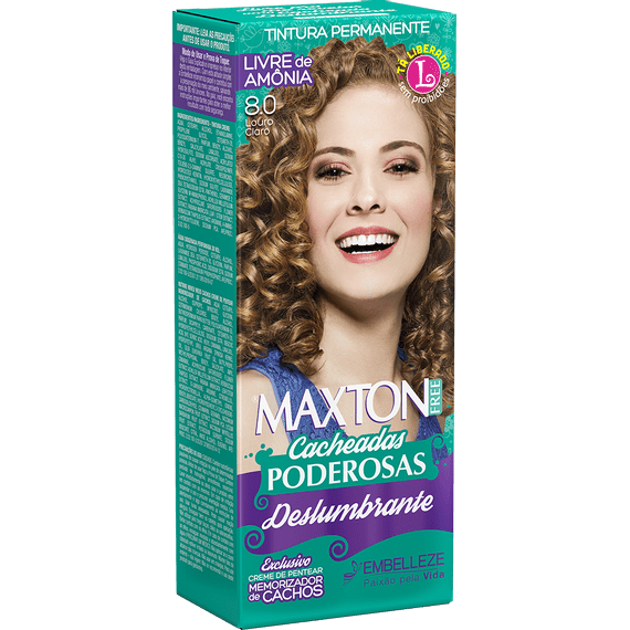Tinta-de-Cabelo-para-cabelo-cacheado-Maxton-Free-Cacheadas-Poderosas-Kit-