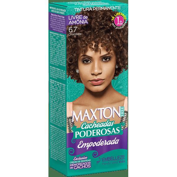 Tinta-de-Cabelo-para-cabelo-cacheado-Maxton-Free-Cacheadas-Poderosas-Empoderada-Chocolate-6.7-Kit