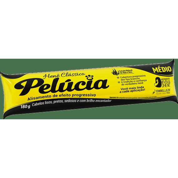 Hene-Pelucia-Medio-180g