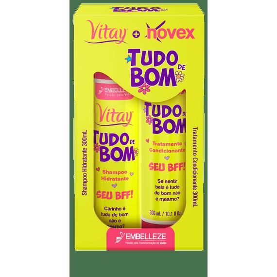 Shampoo-e-Condicionador-Vitay-Novex-Tudo-de-Bom-Kit