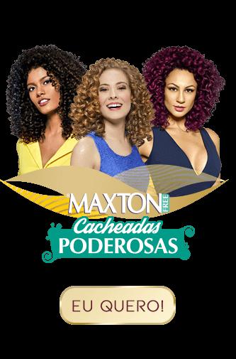 Banner Maxton Free Cacheadas Poderosas