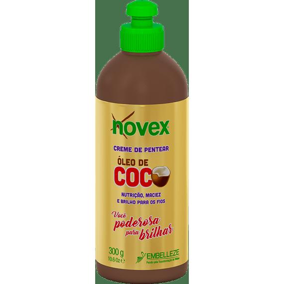Creme-para-Pentear-Novex-Oleo-de-Coco-300G