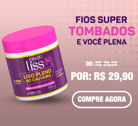 Banner Magic Liss