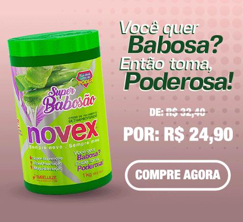 Banner Babosão