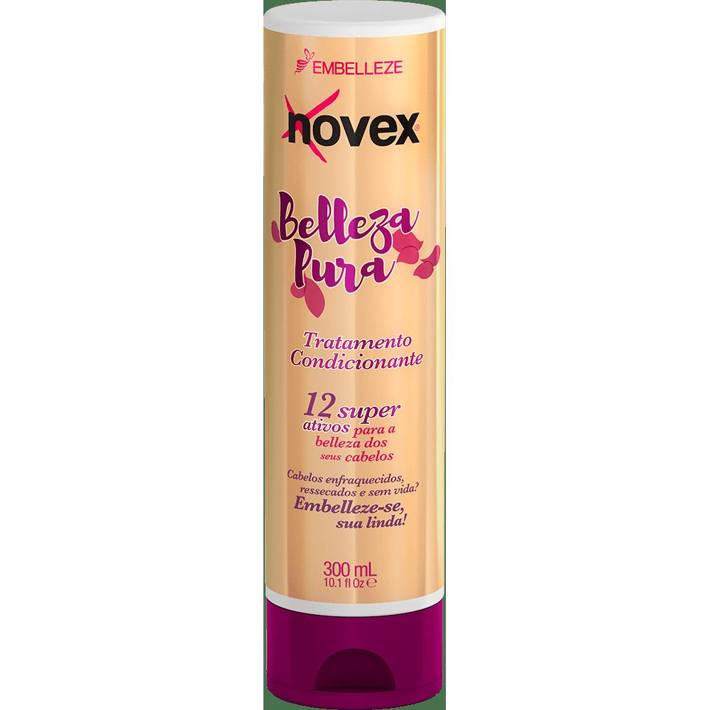 Shampoo Vitay BellezaPura - Embelleze