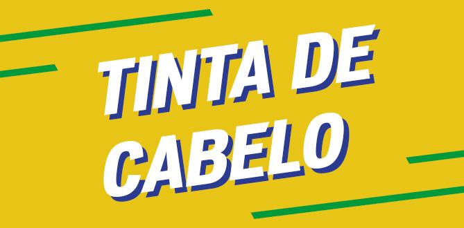 Banner Tinta de Cabelo