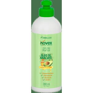 Creme-para-Pentear-Novex-Oleo-de-Abacate-300ML