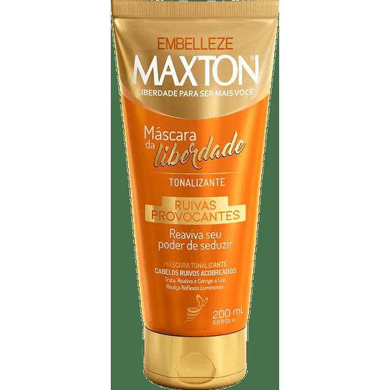 Mascara-Tonalizante-Maxton-Mascara-da-Liberdade-Ruivas-Provocantes-200ML