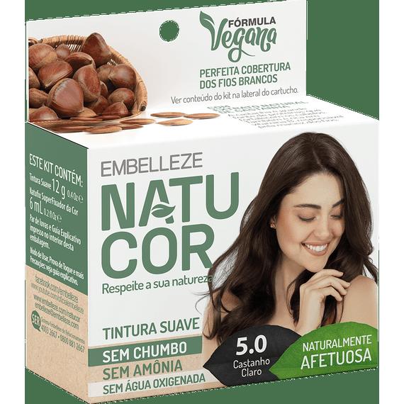 Tinta-de-Cabelo-Natucor-Naturalmente-Afetuosa-Castanha-Castanho-Claro-5.0