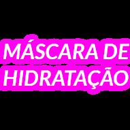 Banner Máscara de Hidratação