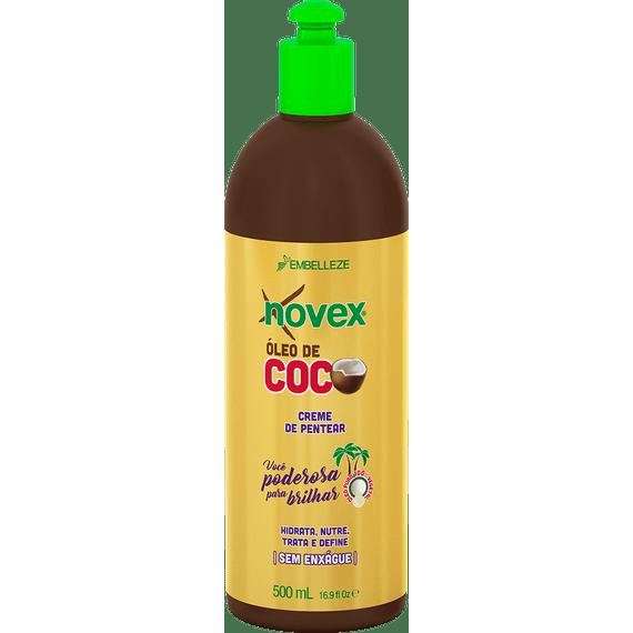Creme-para-Pentear-Novex-Oleo-de-Coco-500ML