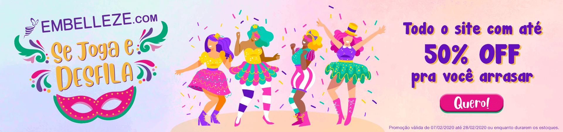 Fullbanner Carnaval 2020