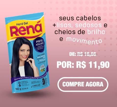 Banner Rená Azulado