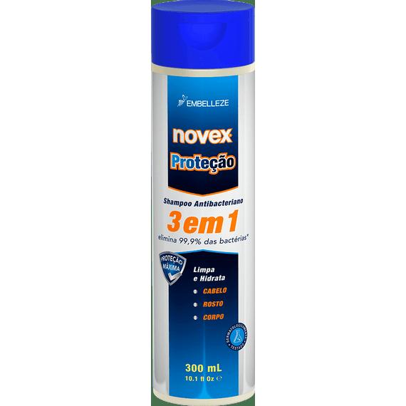 Shampoo-Antibacteriano-Novex-Protecao-For-Men-3-em-1-Cabelo-Rosto