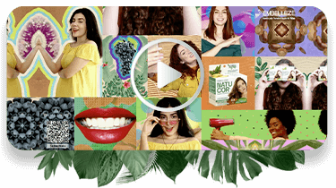 Fullbanner com Vídeo Natucor Mobile
