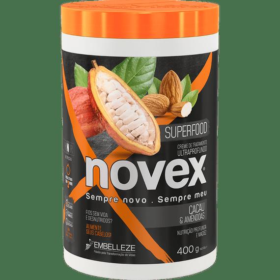 Creme-de-Tratamento-Novex-Superfood-Cacau-e-Amendoas-400G