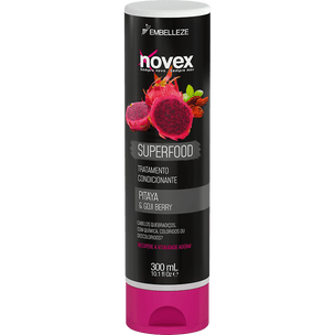 Condicionador-Novex-Superfood-Pitaya-e-Gojiberry-300ML