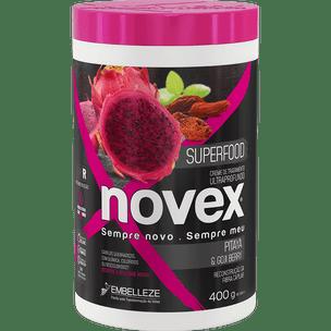 Creme-de-Tratamento-Novex-Superfood-Pitaya-e-Gojiberry-400G