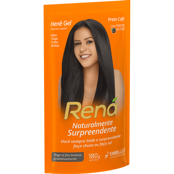 Hene-Rena-Preto-Cafe-180g