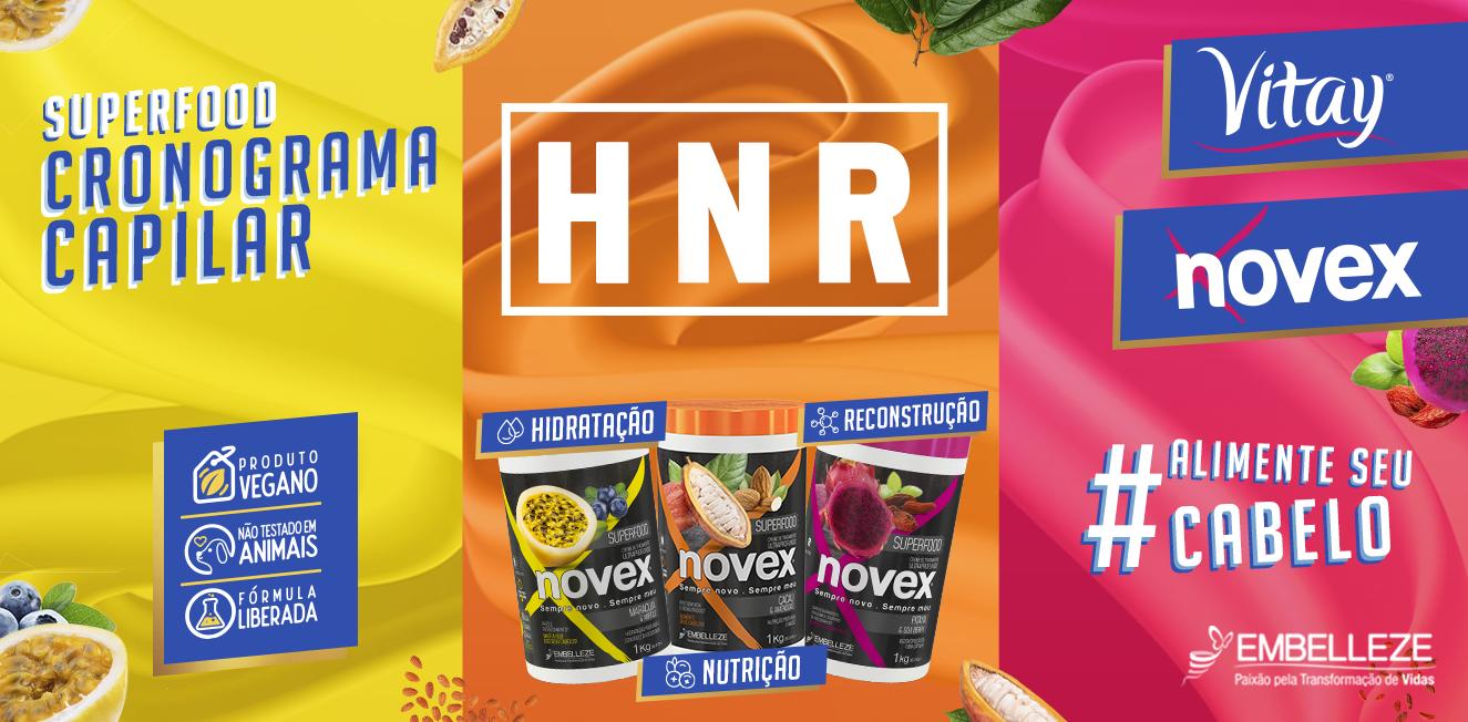 Banner HNR