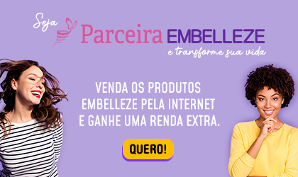 Parceira Embelleze Mobile