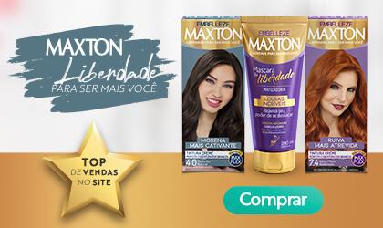 FB Maxton