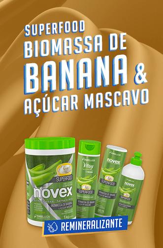 Banner Banana