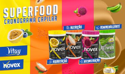 Novex Superfood