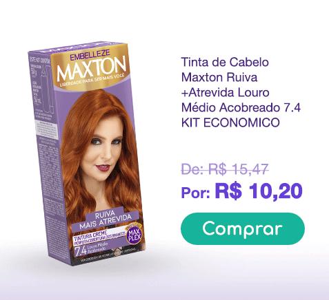 Banner Maxton 7.4