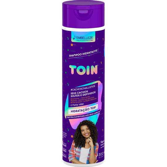 Shampoo-Hidratante-Toin-Cachos-Soltos-e-Definidos-300ML