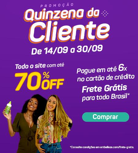 FB Quinzena Cliente Mobile
