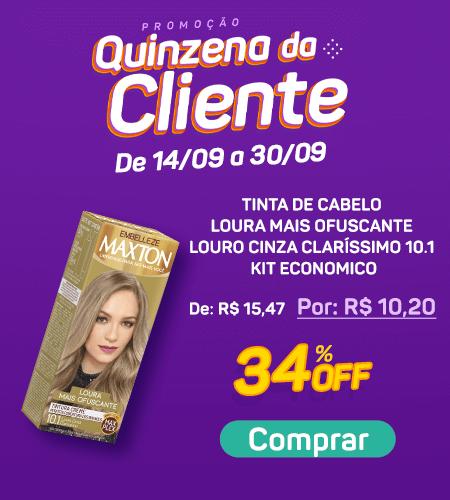 FB Maxton Loura Ofuscante Mobile